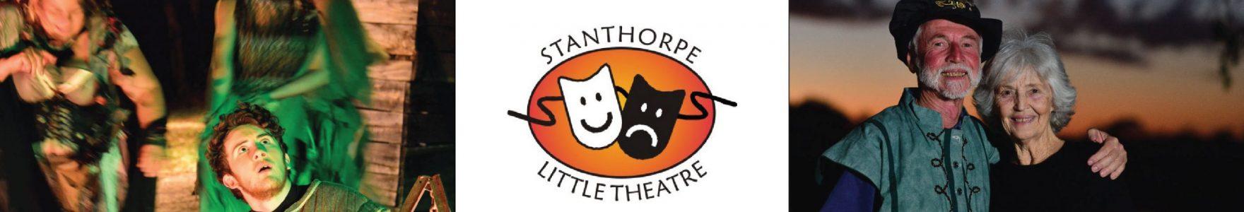 Stanthorpe Little Theatre